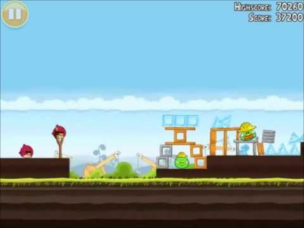 angry birds highly compressed free download
