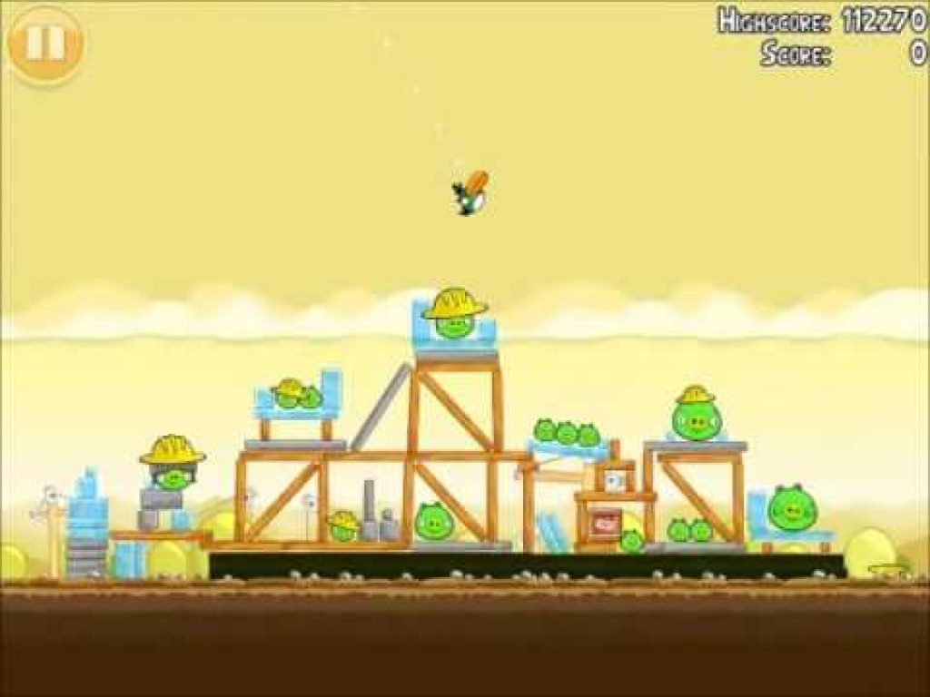angry birds pc download