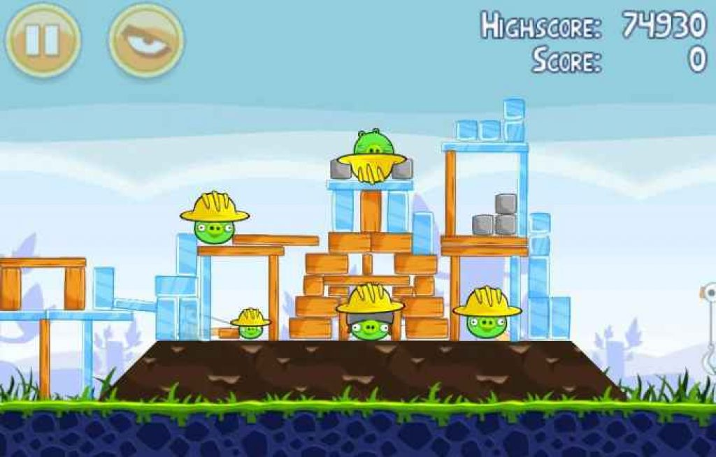 angry birds torrent download pc