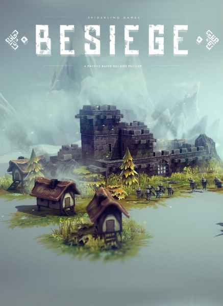 besiege download for pc