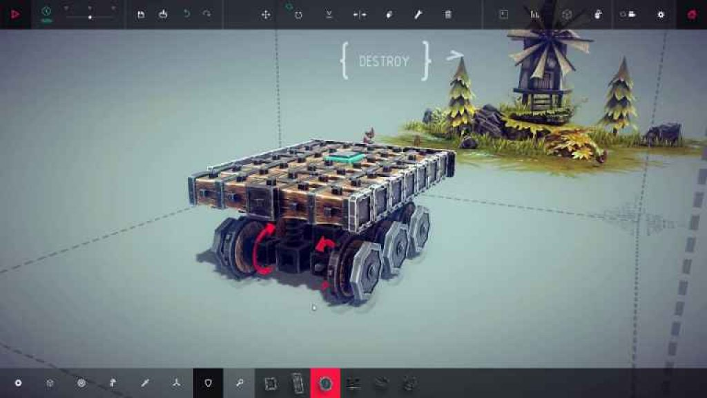 besiege game download for pc