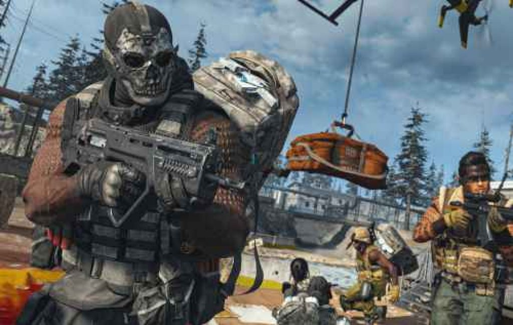 call of duty warzone free download pc game