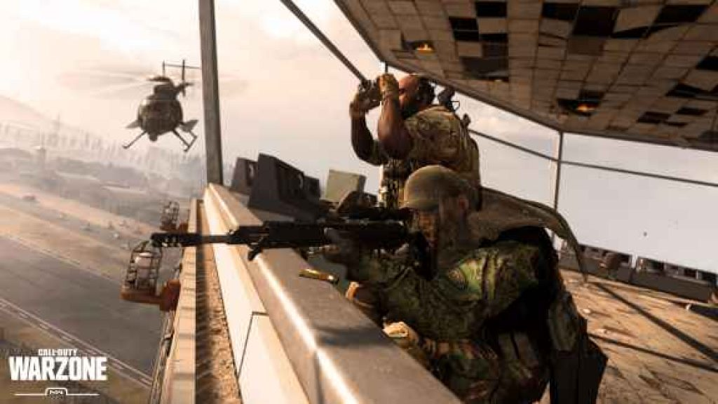 call of duty warzone torrent download pc