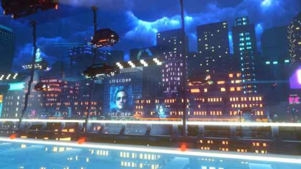 cloudpunk download pc game