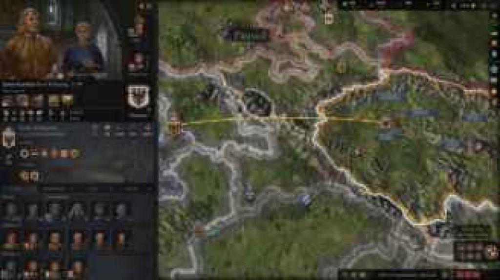 crusader kings 3 download for pc