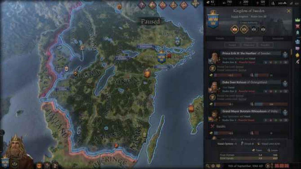 crusader kings 3 download pc game