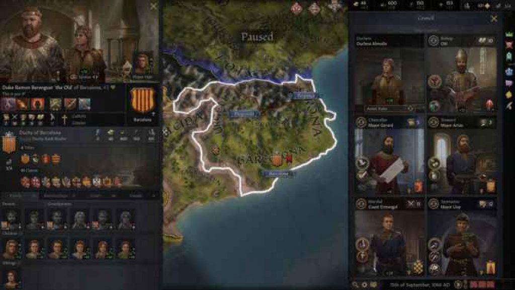 crusader kings 3 free download pc game