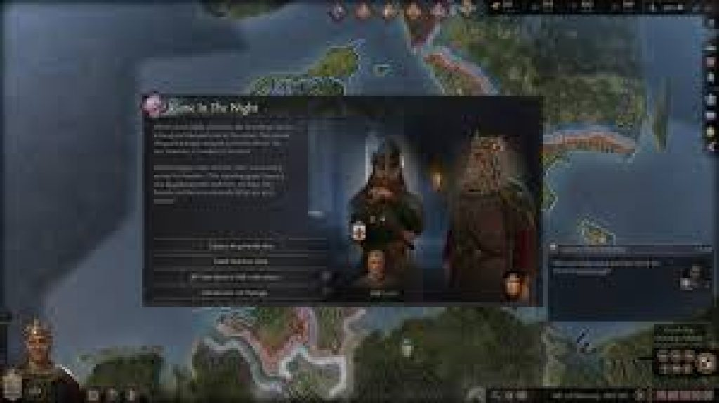 crusader kings 3 game download for pc
