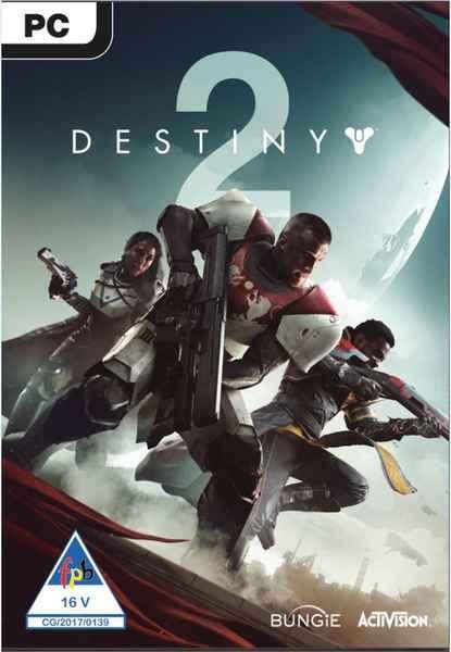 destiny 2 download for pc