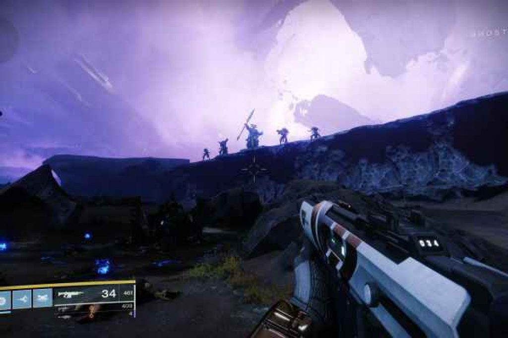 destiny 2 game download for pc