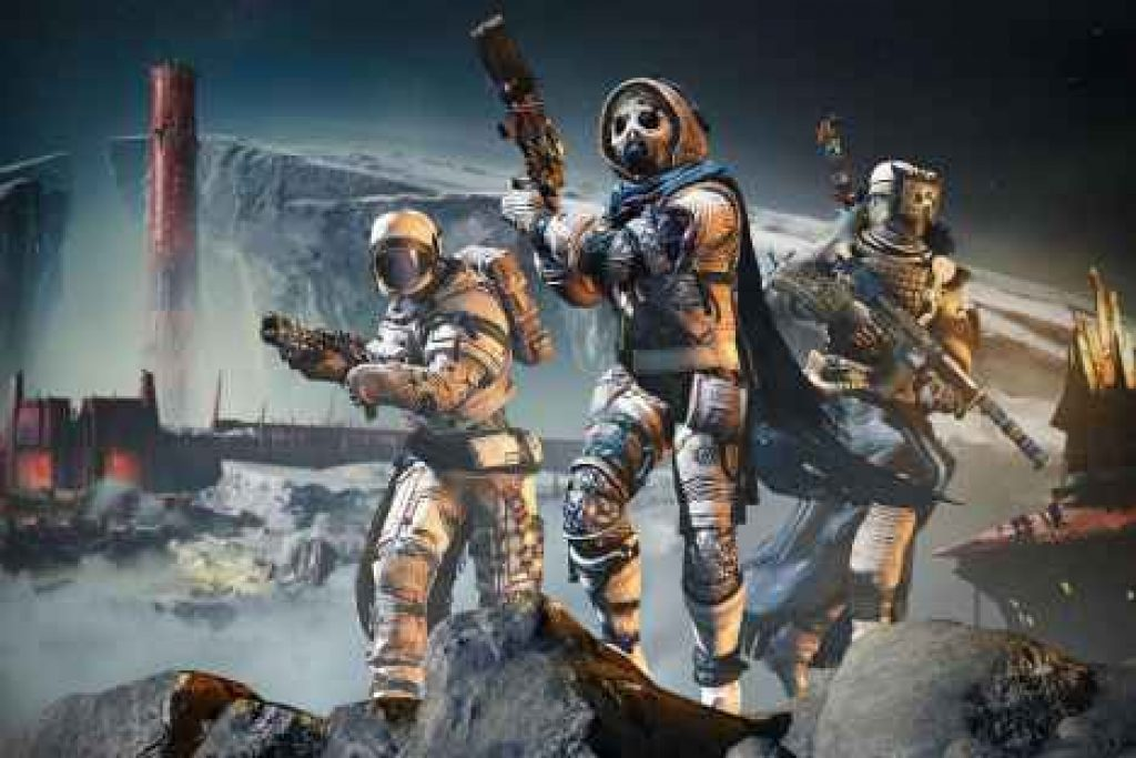 destiny 2 highly compressed free download