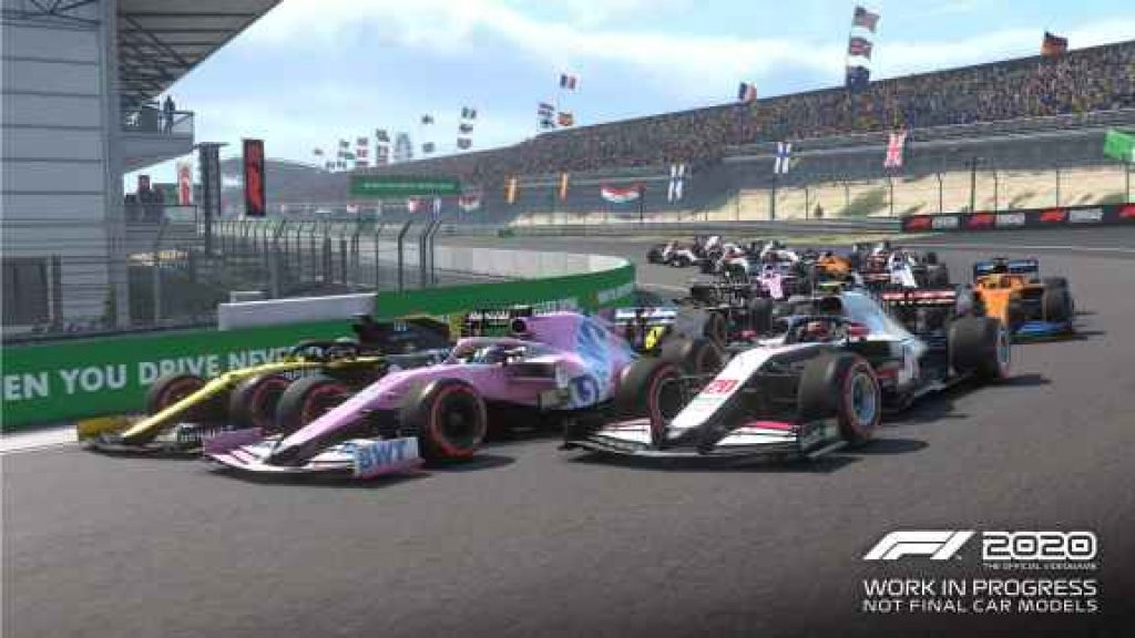 f1 2020 torrent download pc