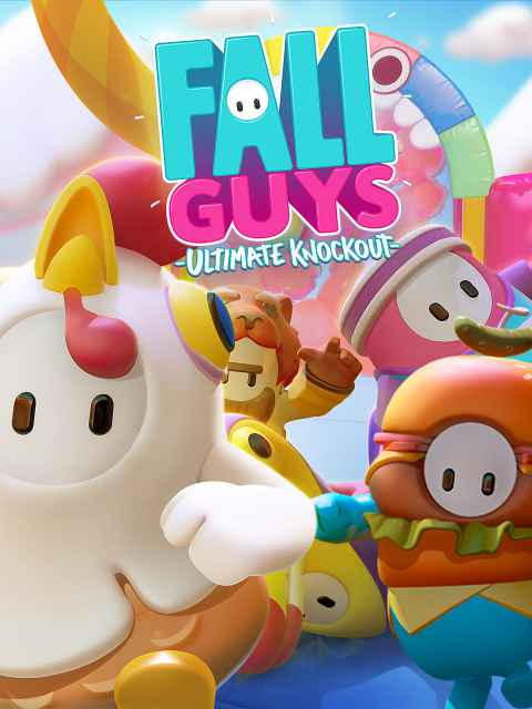 fall guys download for pc