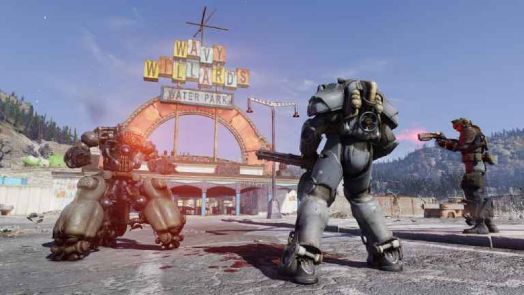 fallout 76 download for pc