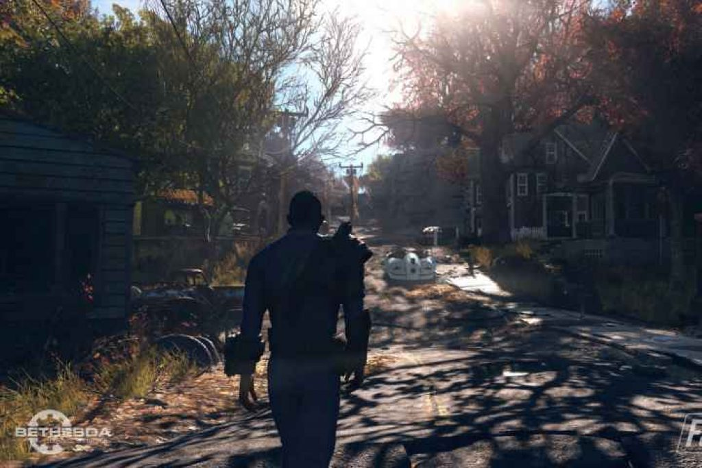 fallout 76 game download for pc