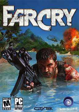 Far cry 1 download for pc compressed mediafire