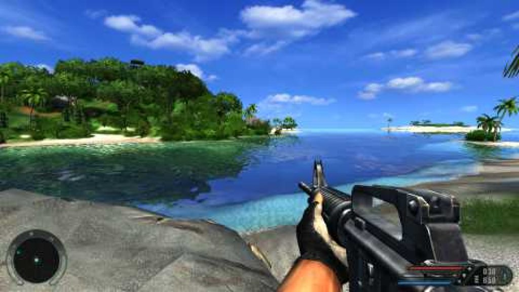 far cry 1highly compressed free download