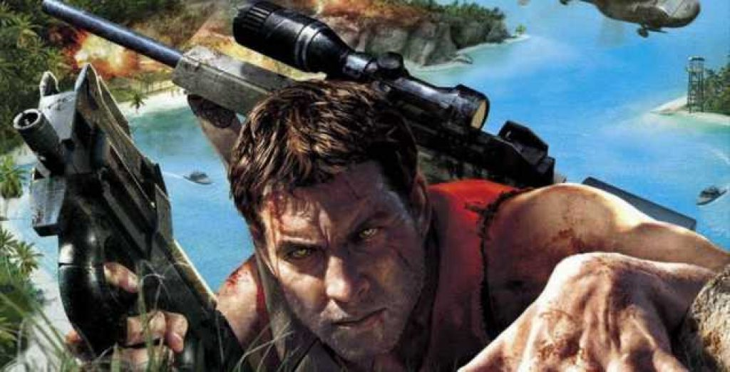 far cry 1torrent download pc
