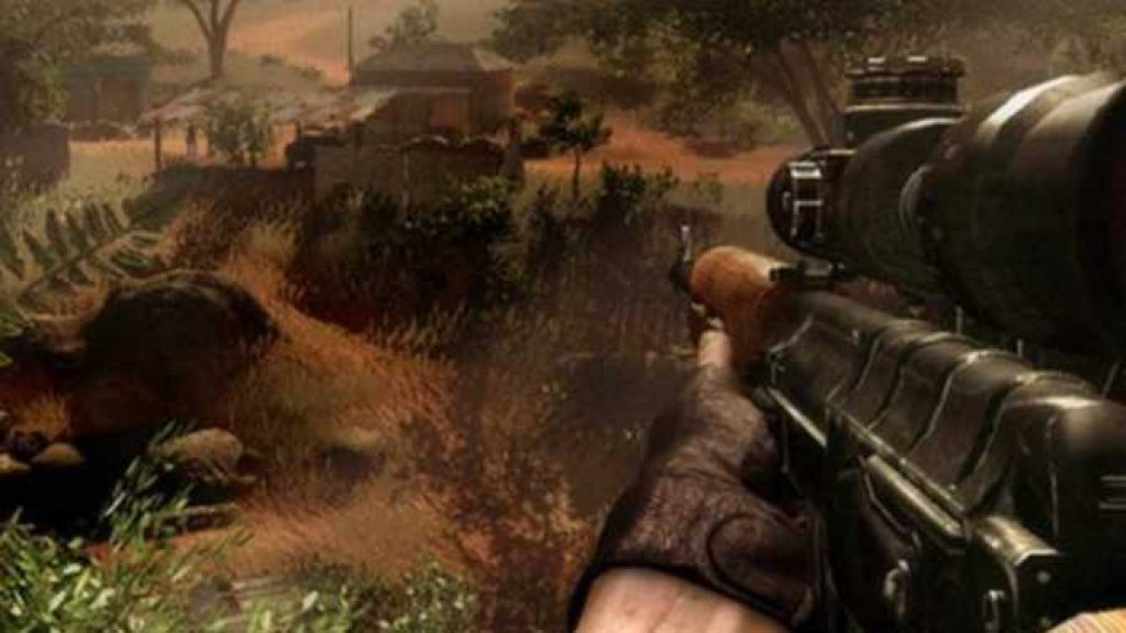 far cry 2 download pc game