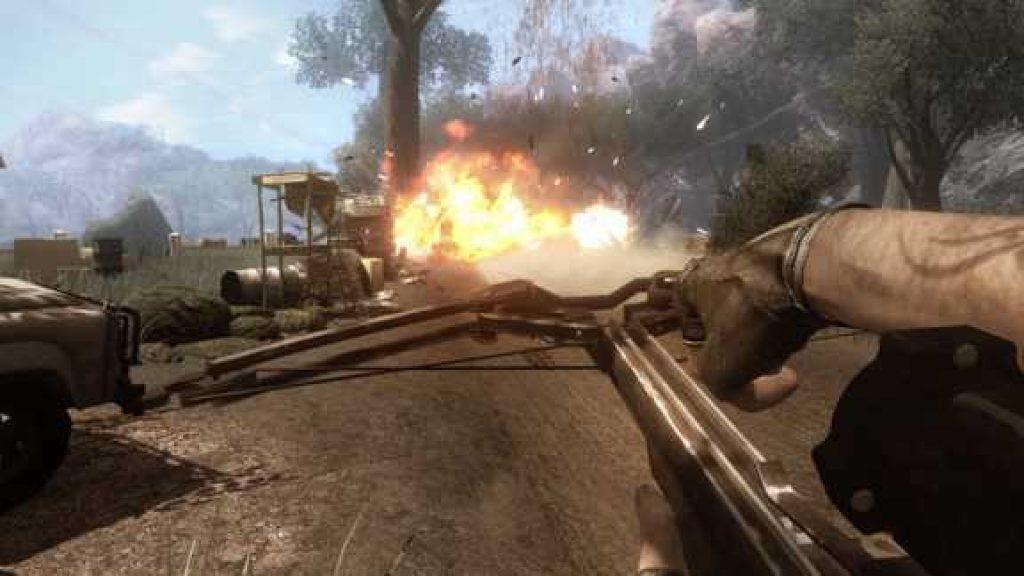 far cry 2 torrent download pc