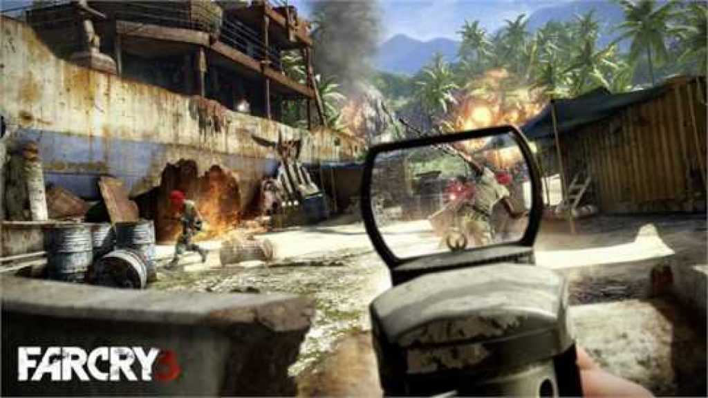 far cry 3 download pc game