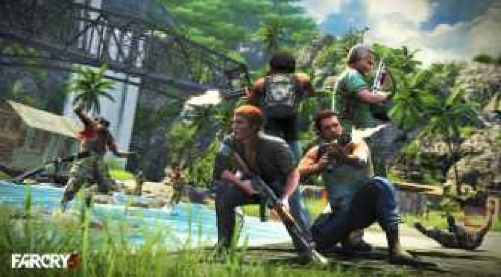 far cry 3 game download for pc