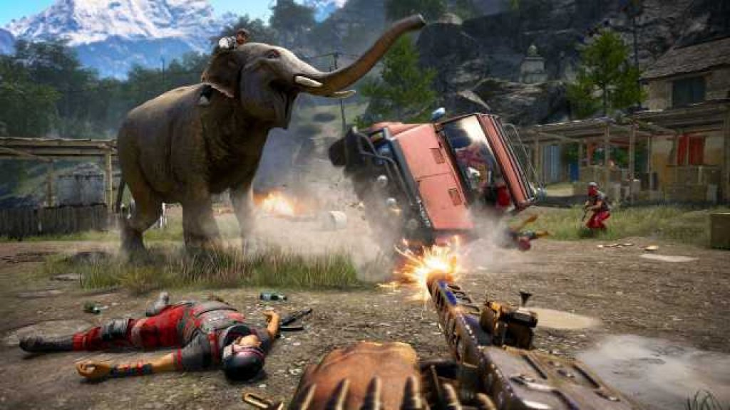 far cry 4 download for pc
