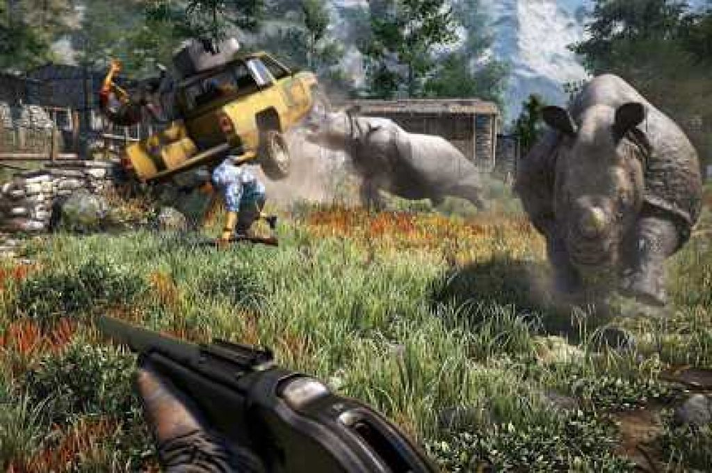 far cry 4 highly compressed free download