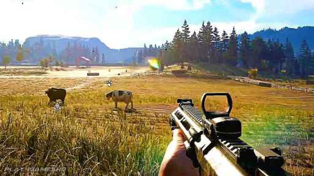 far cry 5 highly compressed free download