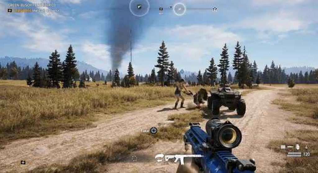 far cry 5 torrent download pc
