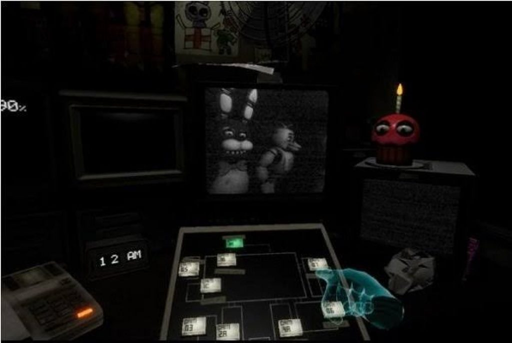 five nights at freddys download for pc