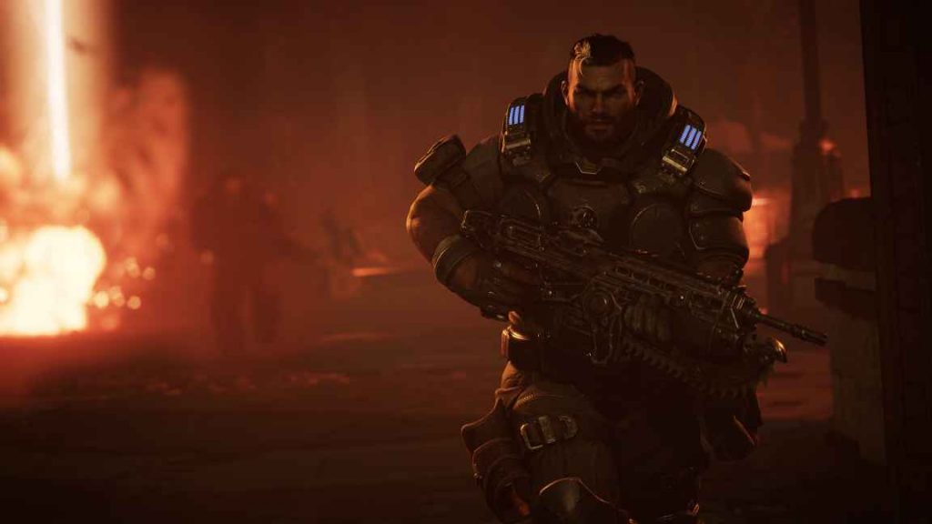 gears tactics download for pc