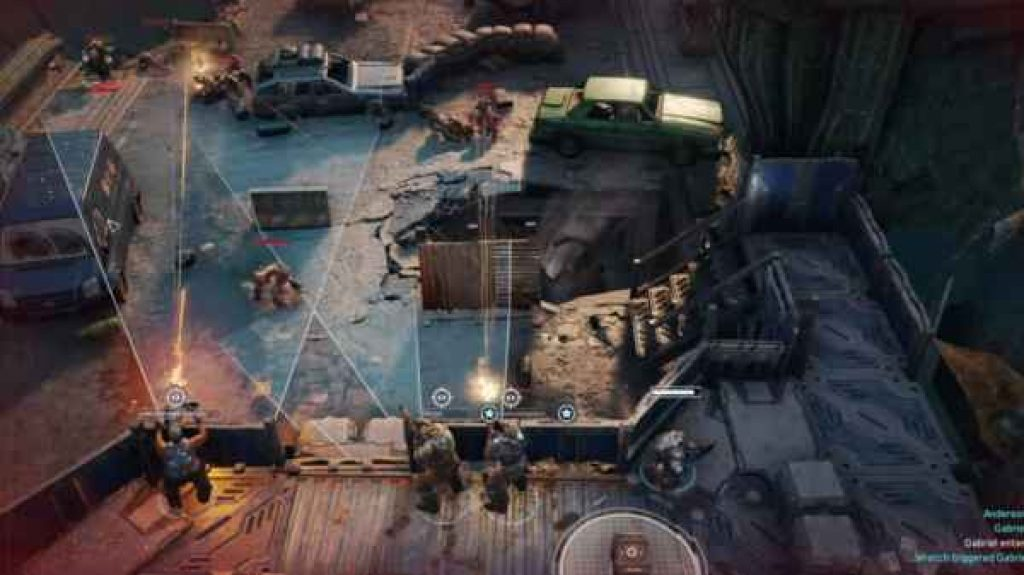 gears tactics free download pc game