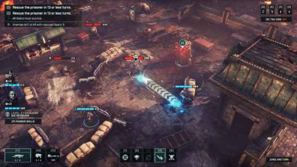 gears tactics game download for pc