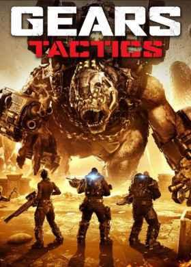 gears tactics torrent download pc