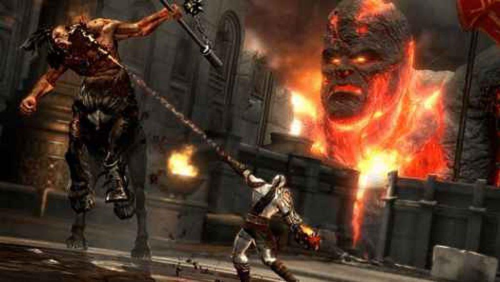 god of war 2 free download pc game