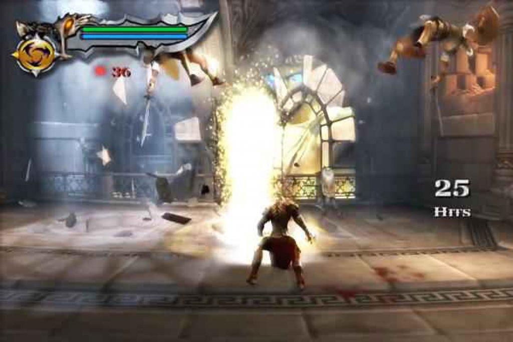 god of war 2 pc download