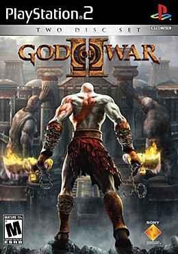 god of war 2 torrent download pc
