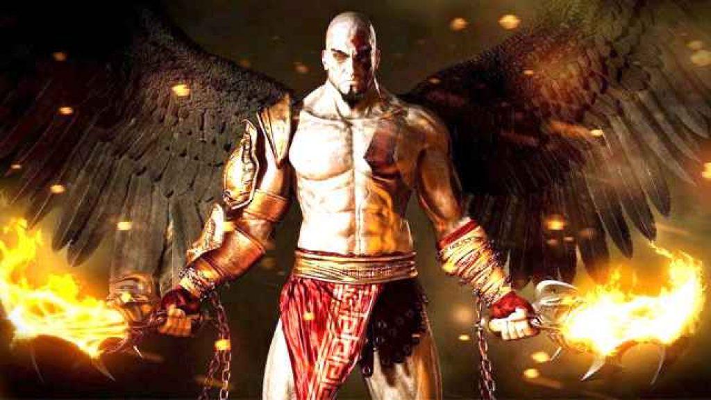 god of war 3 download for pc