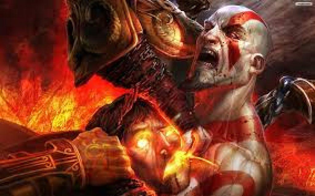 god of war 3 download pc game