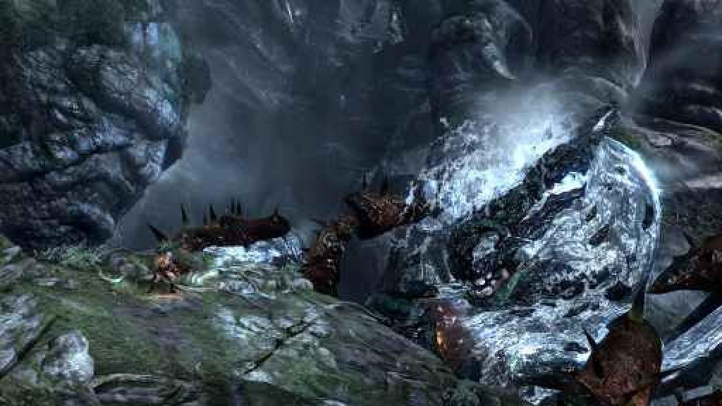 god of war 3 free download pc game