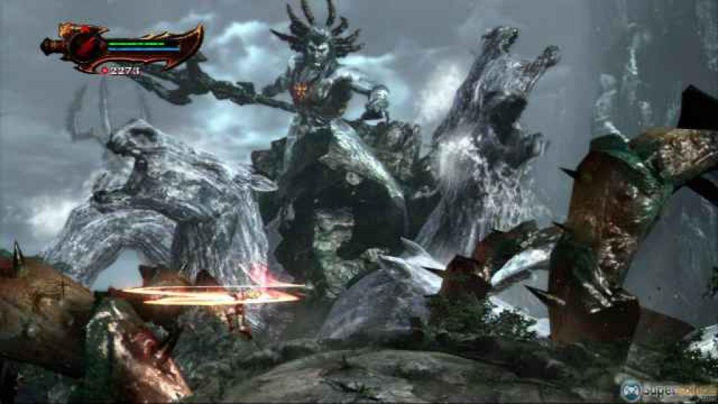 god of war 3 highly compressed free download