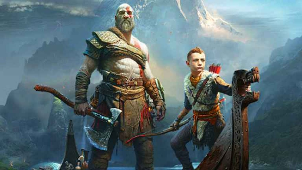 god of war 4 download for pc