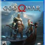 god of war 4 game download for pc