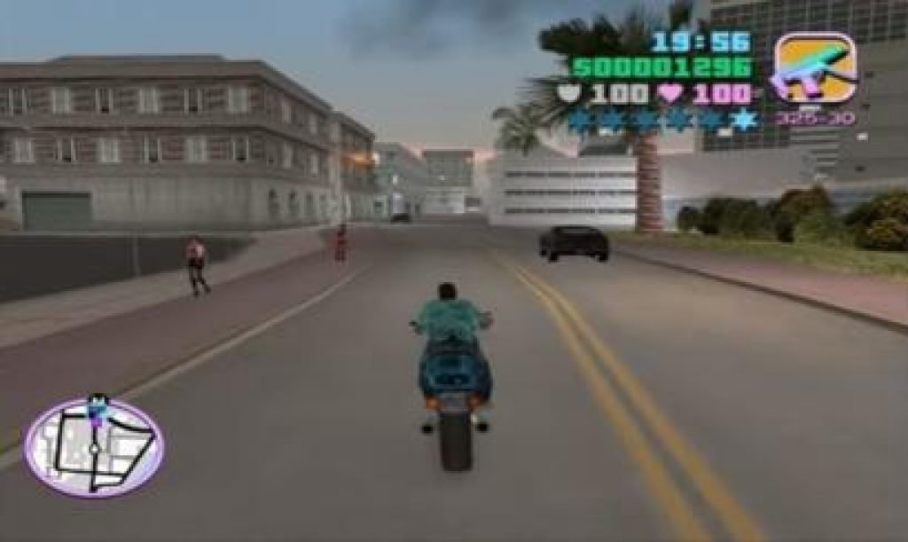 grand theft auto vice city download for pc