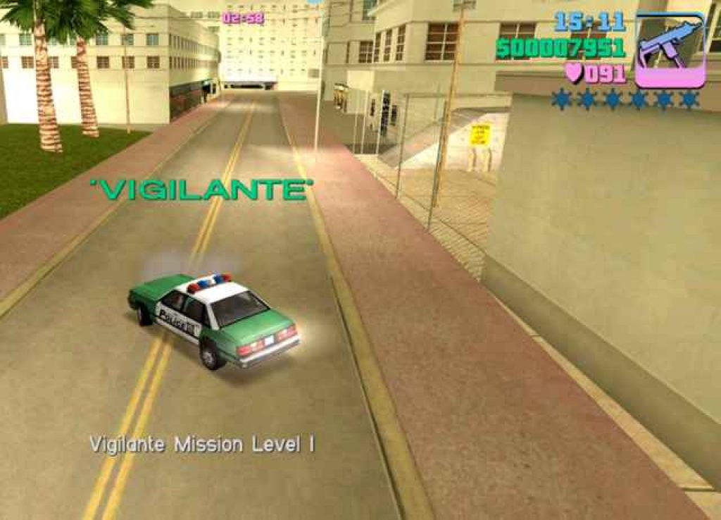 grand theft auto vice city download pc game