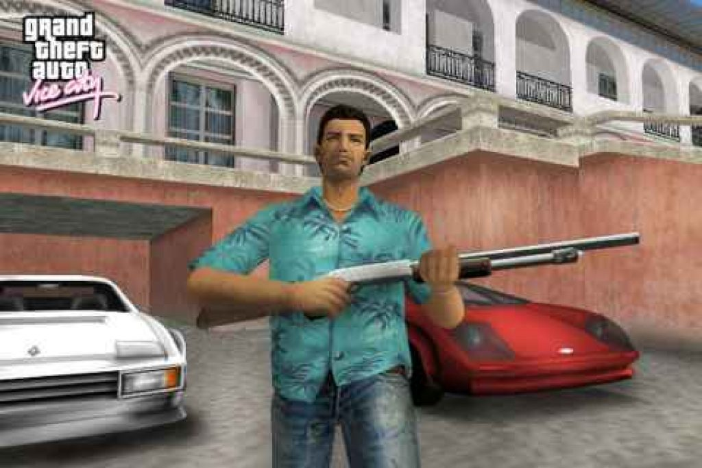 grand theft auto vice city pc download