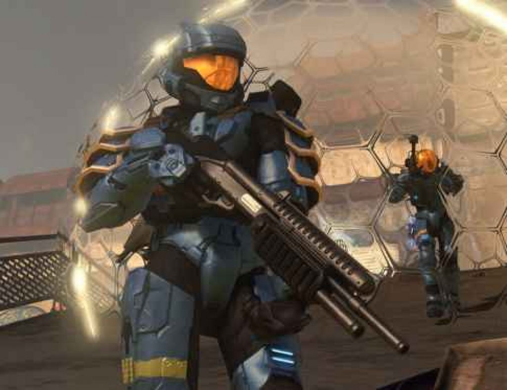 halo 3 free download pc game