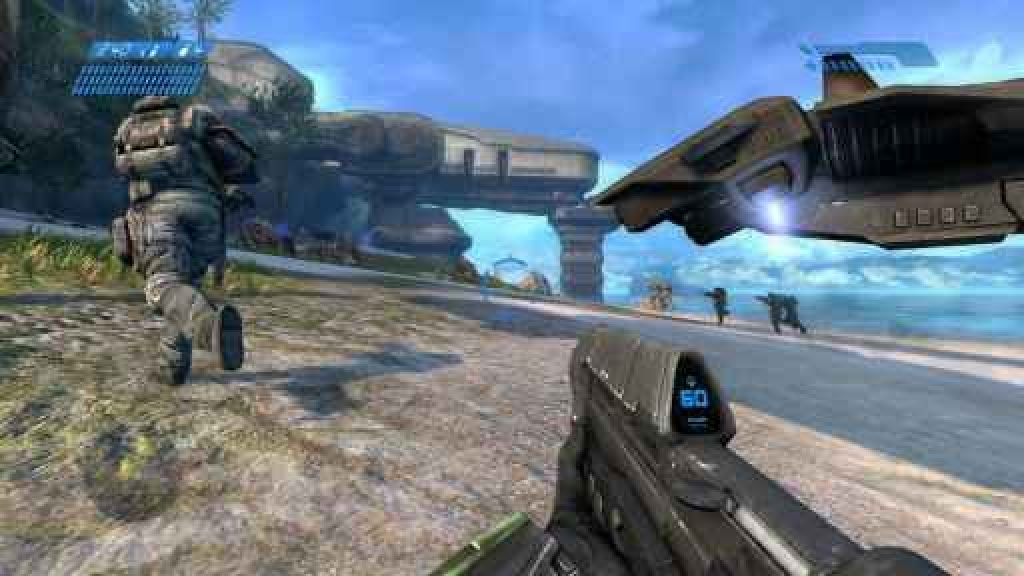 halo combat evolved game download for pc