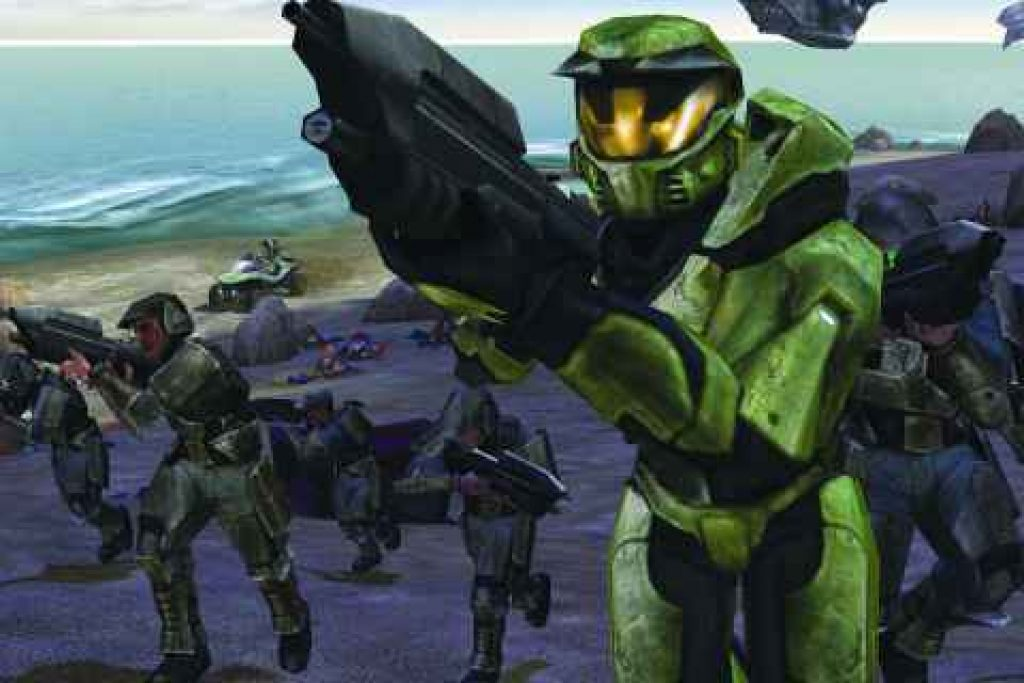 halo combat evolved highly compressed free download